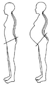 Kropsholdning gravidbehandling