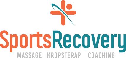 Sportsrecovery logo
