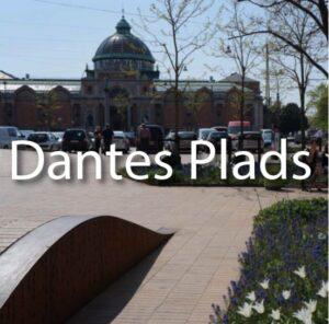 Klinikken på Dantes Plads 1, 1556 København V