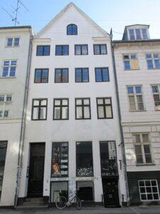 Klinikken på Rådhusstræde 11, 1466 København K